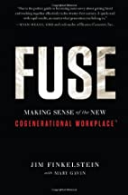 Fuse: Making Sense of the New Cogenerational…