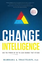 Change Intelligence: Use the Power of CQ to…