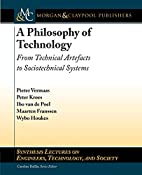 A Philosophy of Technology: From Technical…