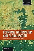 Economic Nationalism and Globalization:…