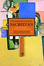 The Marxism of Manuel Sacristán: From…
