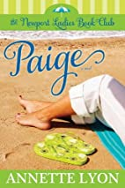 The Newport Ladies Book Club: Paige by…