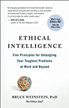 Ethical Intelligence: Five Principles for…