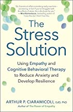 The Stress Solution: Using Empathy and…