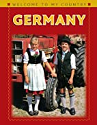 Germany (Welcome to My Country (Benchmark))…