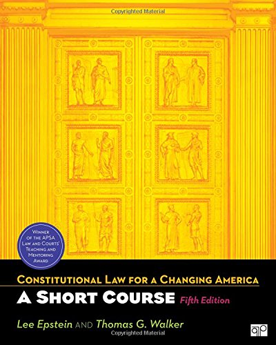 constitutional-law-for-a-changing-america-a-short-course-5th-edition