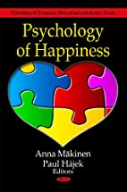 Psychology of Happiness (Psychology of…