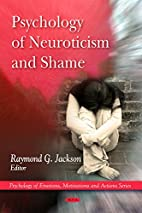 Psychology of Neuroticism and Shame…