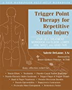 Trigger Point Therapy for Repetitive Strain…