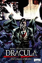Dracula: The Company of Monsters Vol. 3 by…