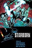 Stan Lee: Starborn Vol. 2