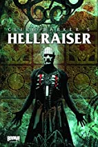 Clive Barker's Hellraiser, Volume 1: Pursuit…