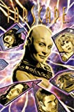 Rockne S. O'Bannon: Farscape Vol. 8: War For The Uncharted Territories Part 2