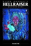 Barker, Clive: Clive Barker's Hellraiser Masterpieces Vol. 2