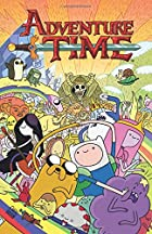 Adventure Time Vol. 1 by Ryan North
