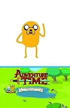 Adventure Time Vol. 2 Mathematical Edition…