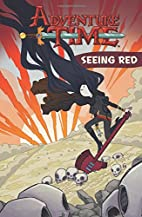 Adventure Time: Seeing Red by Kate Leth