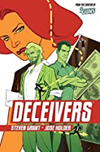 Deceivers by Steven Grant