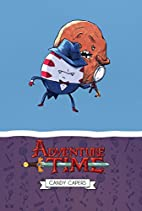 Adventure Time Candy Capers Mathematical…