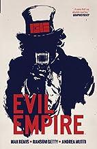 Evil Empire Vol. 1 by Max Bemis