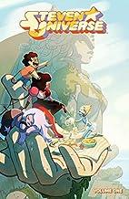 Steven Universe, Volume 1 by Jeremy Sorese