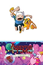 Adventure Time: Sugary Shorts Vol. 2…