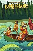 Lumberjanes Vol. 3: A Terrible Plan by…