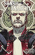 Sons of Anarchy Volume 5 by Ryan Ferrier