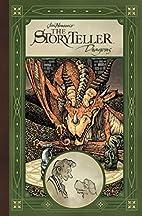 Jim Henson's Storyteller: Dragons (1)…