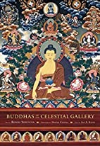 Buddhas of the Celestial Gallery Postcard…