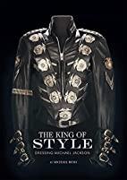The King of Style: Dressing Michael Jackson…
