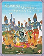 Krishna and the Mystery of the Stolen…