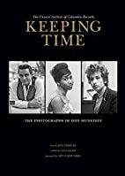 Keeping Time: The Photographs of Don…