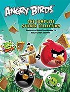 Angry Birds by Rovio Entertainment