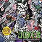 The World According to The Joker (Insight…