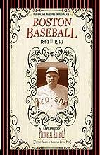 Boston Baseball (Applewood's Pictorial…