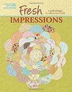 Fresh Impressions Leisure Arts #5265 by…