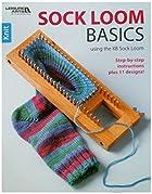 Sock Loom Basics Leisure Arts #5651 by…