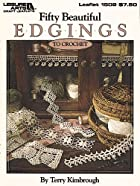 50 Beautiful Edgings to Crochet Leisure Arts…