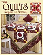 Quilts Inspired by the Seasons by Patricia…