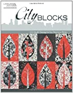 City Blocks by Nancy Rink