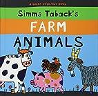 Simms Taback's Farm Animals (Giant…
