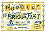 Zemke, Deborah: Doodles at Breakfast