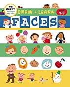 Draw Learn: Faces (My First Activity Books)…
