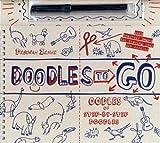 Zemke, Deborah: Doodles to Go