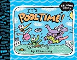 Long, Ethan: Balloon Toons: Pooltime
