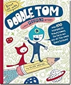 Blast Off with Doodle Tom: A Space…