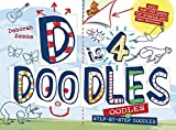 Zemke, Deborah: D is 4 Doodles: A Step-by-Step Drawing Book