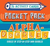 Zemke, Deborah: Pocket Packs: Alpha-Doodles