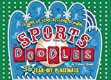 Zemke, Deborah: Sports Doodles Placemats